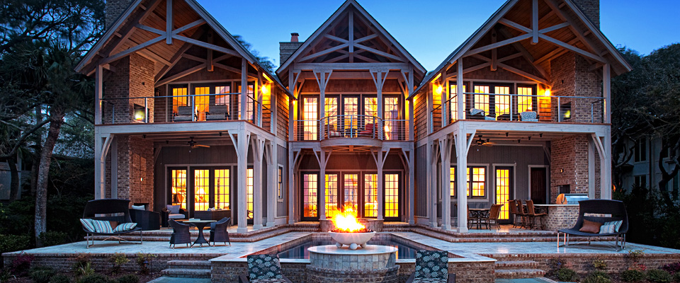 knoxville architects design build custom home design construction management